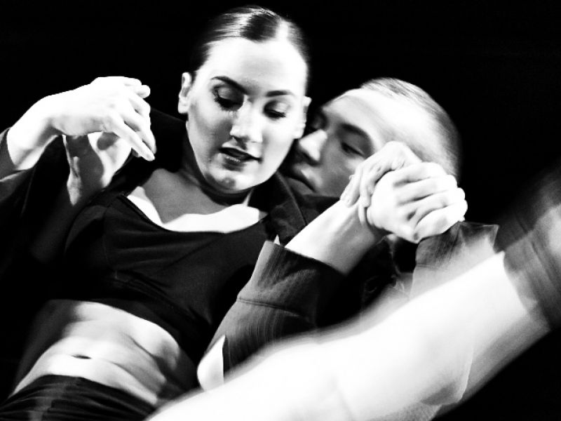 groundPLAY! Contemporary Dance School Hamburg.
